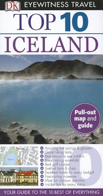 Top 10 Iceland - DK Publishing (Creator)