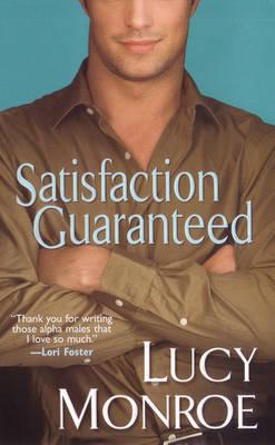 Satisfaction Guaranteed - Monroe, Lucy