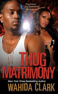 Thug Matrimony - Clark, Wahida