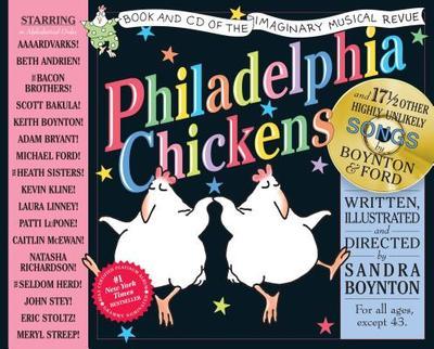 Philadelphia Chickens - Boynton, Sandra, and Ford, Michael (Composer)