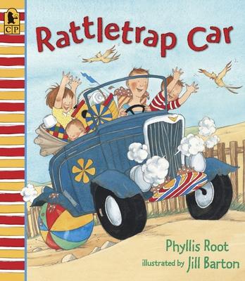 Rattletrap Car - Root, Phyllis