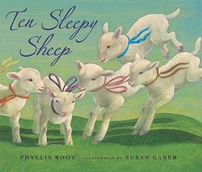 Ten Sleepy Sheep - Root, Phyllis