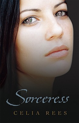 Sorceress - Rees, Celia
