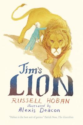 Jim's Lion - Hoban, Russell
