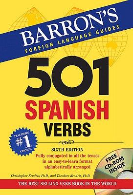 501 Spanish Verbs -