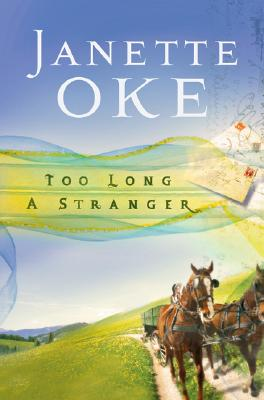 Too Long a Stranger - Oke, Janette