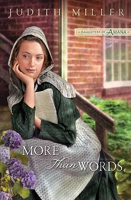 More Than Words - Miller, Judith