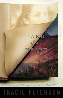 Land of My Heart - Peterson, Tracie