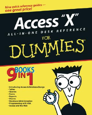 Access 2003 All-In-One Desk Reference for Dummies . - Young, Margaret Levine, and Barrows, Alison, and Simpson, Alan