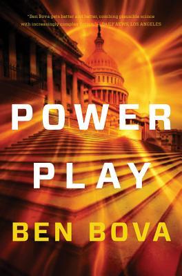 Power Play - Bova, Ben, Dr.