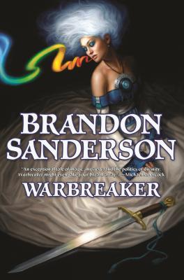 Warbreaker - Sanderson, Brandon