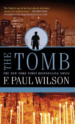 The Tomb - Wilson, F Paul