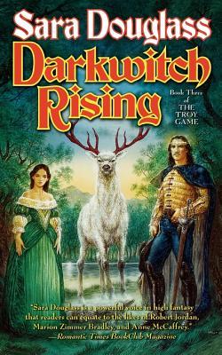 Darkwitch Rising - Douglass, Sara