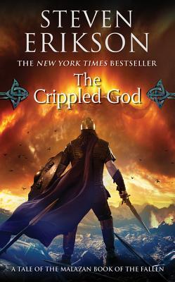 The Crippled God - Erikson, Steven