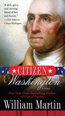 Citizen Washington - Martin, William