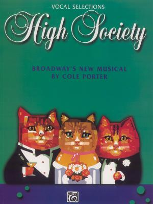 High Society - Porter, Cole (Composer)