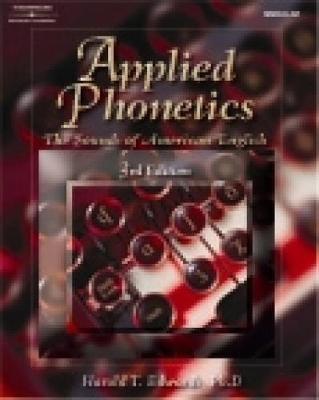 Applied Phonetics Workbook: A Systematic Approach to Phonetic Transcription - Edwards, Harold T