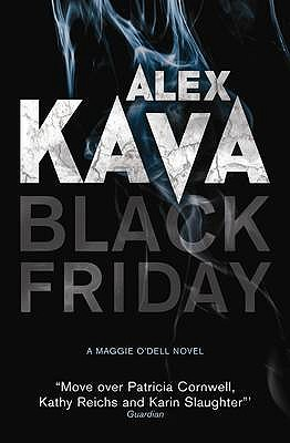 Black Friday - Kava, Alex