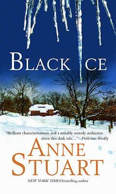 Black Ice - Stuart, Anne