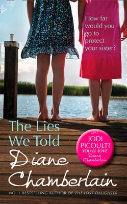 The Lies We Told - Chamberlain, Diane