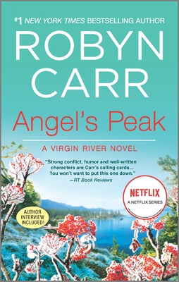 Angel's Peak - Carr, Robyn