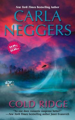 Cold Ridge - Neggers, Carla