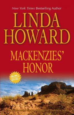 Mackenzies' Honor: MacKenzie's Pleasure/A Game of Chance - Howard, Linda