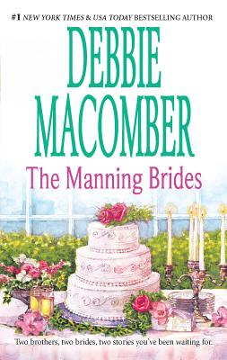 Manning Brides: Marriage of Inconvenience/Stand-In Wife - Macomber, Debbie