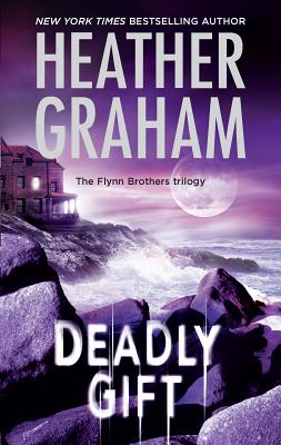 Deadly Gift - Graham, Heather