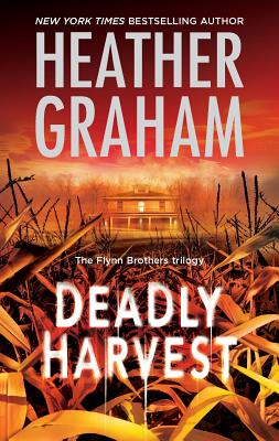 Deadly Harvest - Graham, Heather