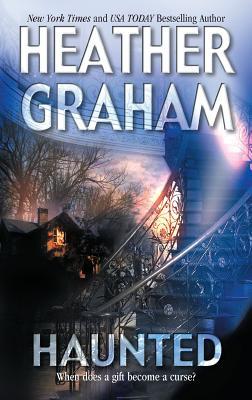 Haunted - Graham, Heather