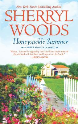 Honeysuckle Summer - Woods, Sherryl