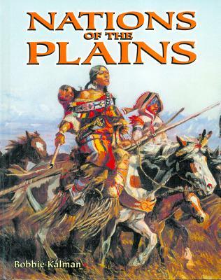 Nations of the Plains - Kalman, Bobbie