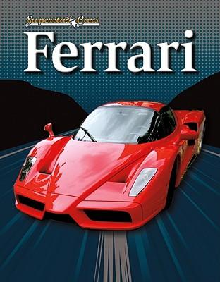 Ferrari - Aloian, Molly