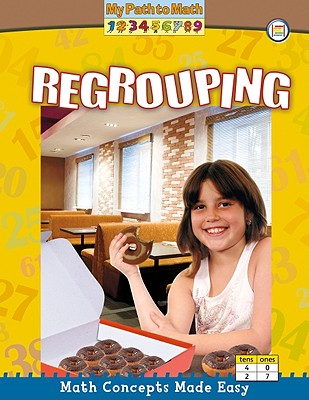 Regrouping - Piddock, Claire