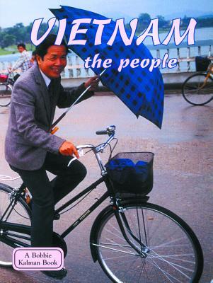 Vietnam the People - Kalman, Bobbie