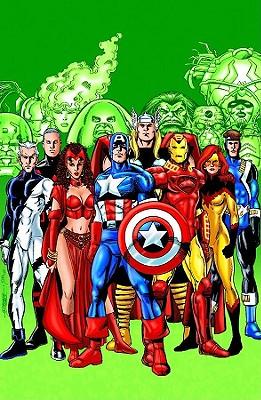Avengers Assemble: Volume 3 - Busiek, Kurt, and Nicieza, Fabian, and Stern, Roger