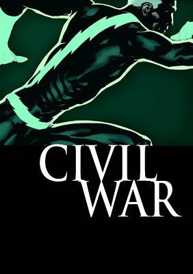 Civil War: X-Men Universe - Nicieza, Fabian (Text by), and David, Peter (Text by), and Johnson, Staz (Artist)