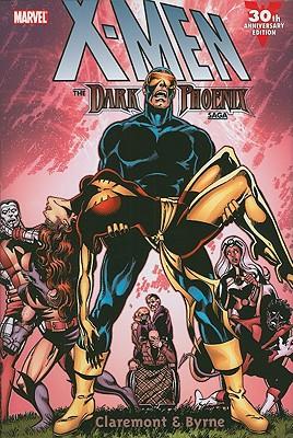 X-Men: The Dark Phoenix Saga - Claremont, Chris