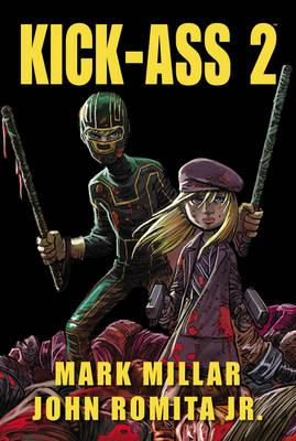 Kick-Ass 2 - Millar, Mark (Text by)