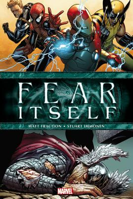 Fear Itself - Fraction, Matt
