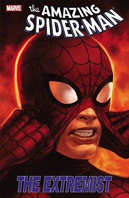 Spider-Man: Extremist - Tobin, Paul