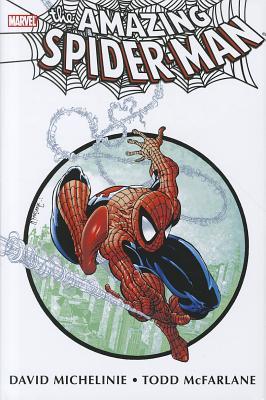 The Amazing Spider-Man - Michelinie, David