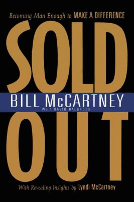 Sold Out - McCartney, Bill, and Halbrook, David