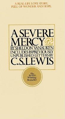 A Severe Mercy - Vanlauken, Sheldon