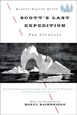 Scott's Last Expedition - Scott, Robert Falcon, Captain, and Sutherland, William (Read by)
