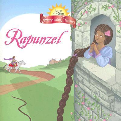 Rapunzel -