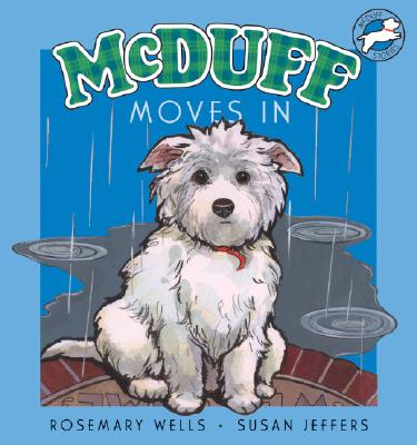 McDuff Moves in - Wells, Rosemary