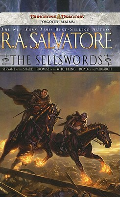 The Sellswords - Salvatore, R A
