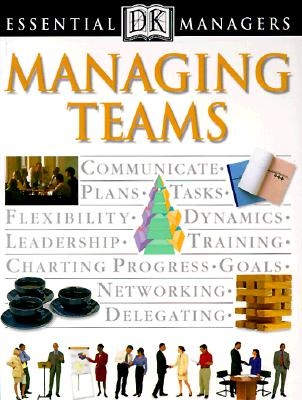 Managing Teams - Heller, Robert